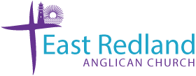 East Redland Anglican Church Logo