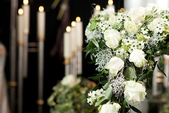 Cleveland Parish Funerals