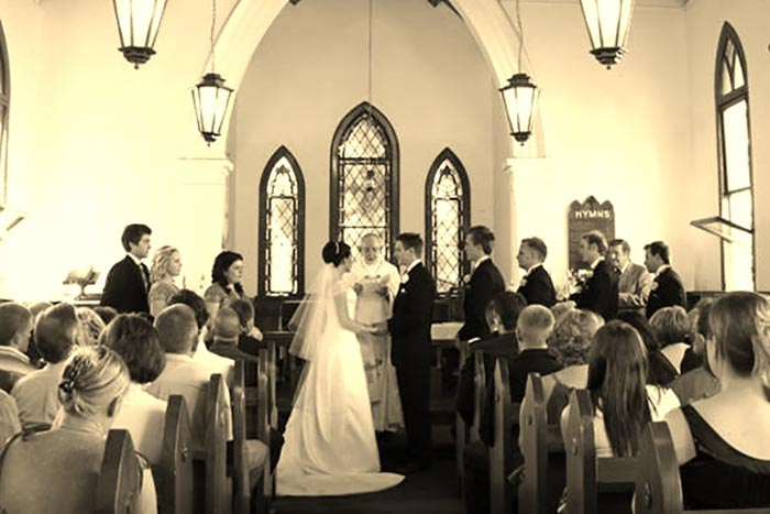 Cleveland Parish Weddings